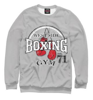 Одежда с принтом Boxing (532652)
