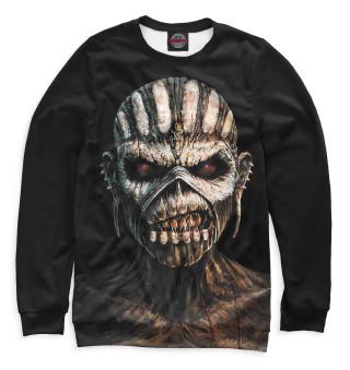 Одежда с принтом Iron Maiden (763196)