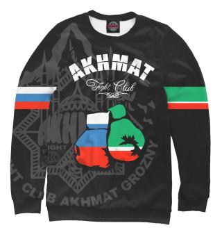Одежда с принтом Akhmat Fight Club (378273)