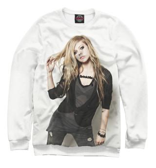 Одежда с принтом Avril Lavigne (275056)