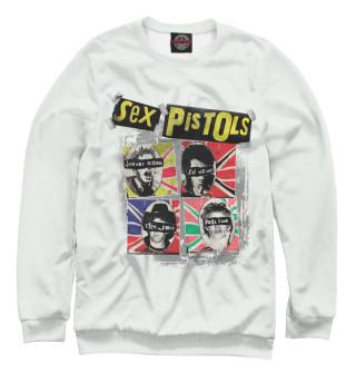 Одежда с принтом Sex Pistols (849041)