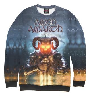 Одежда с принтом Amon Amarth (711667)