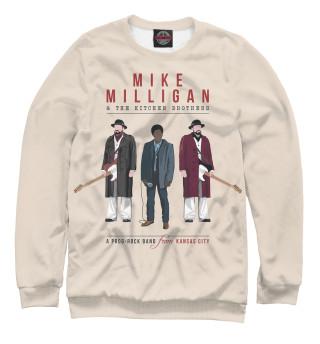 Одежда с принтом Майк Миллиган и Братья Китчен