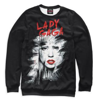 Одежда с принтом Lady Gaga (130054)