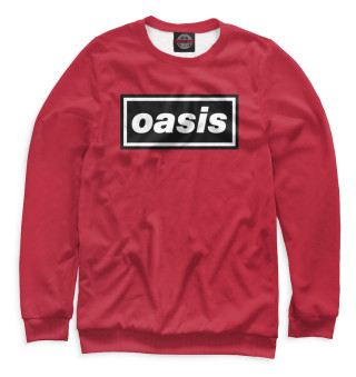 Одежда с принтом Oasis (292540)