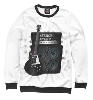 Одежда с принтом Avenged Sevenfold (916025)