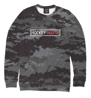 Одежда с принтом Hockey mafia