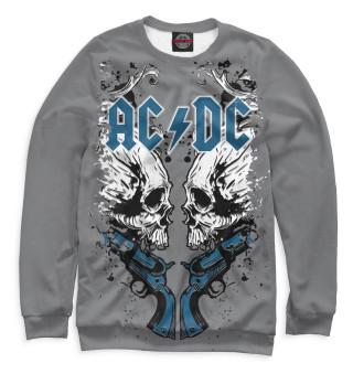 Одежда с принтом AC/DC (257623)