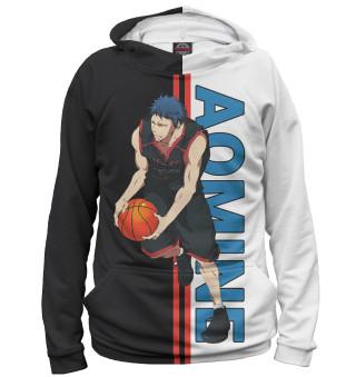 Худи женское Kuroko's Basketball (8425)