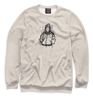 Одежда с принтом #MariaOMG (799058)