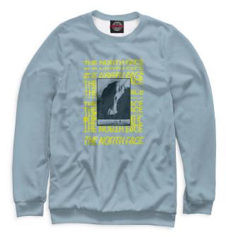 Одежда с принтом The North Face (909514)