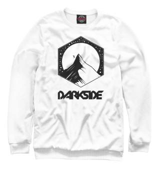 Одежда с принтом Darkside