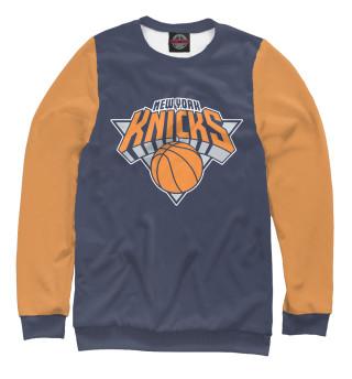 Одежда с принтом New York Knicks