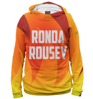 Худи женское Ронда Роузи (9382)