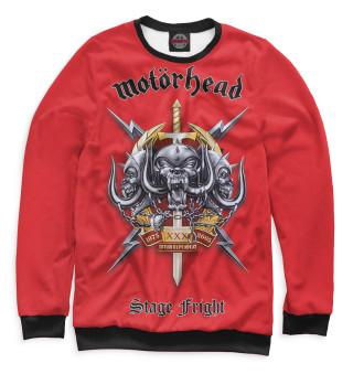 Одежда с принтом Motorhead (131380)