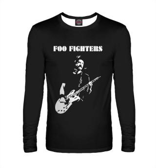 Лонгслив  мужской Foo Fighters (7151)