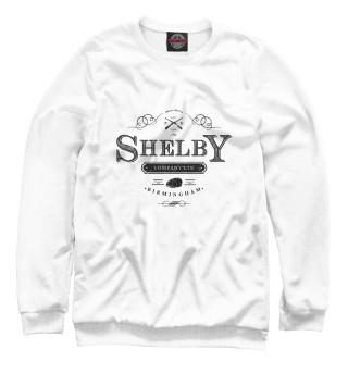 Одежда с принтом Shelby Company Limited