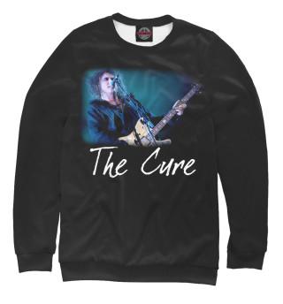 Одежда с принтом The Cure & Robert Smith