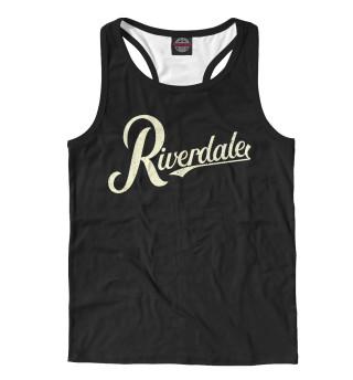 Майка борцовка мужская Riverdale (9374)