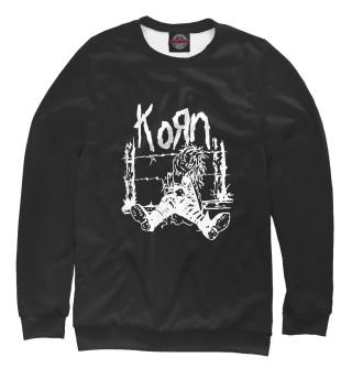 Одежда с принтом Korn (214416)