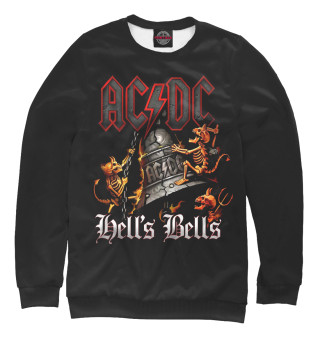 Одежда с принтом AC/DC (775472)