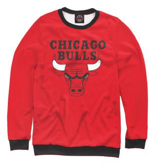 Одежда с принтом Chicago Bulls (569798)