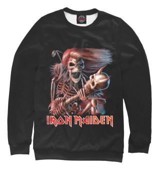 Одежда с принтом Iron Maiden (336973)