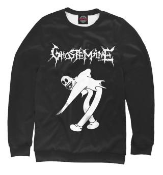 Одежда с принтом Ghostemane (735308)