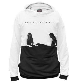 Худи женское Royal Blood (2504)