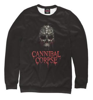 Одежда с принтом Cannibal Corpse (397753)
