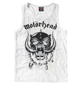 Майка борцовка мужская Motorhead (6476)