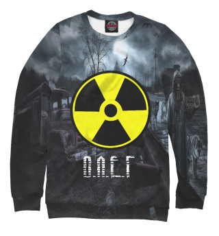 Одежда с принтом S.T.A.L.K.E.R-ОЛЕГ