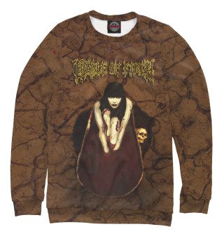Одежда с принтом Cradle Of Filth (427761)