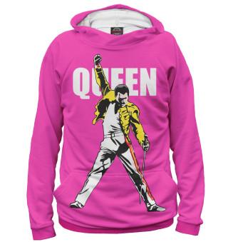 Худи женское Queen (3875)