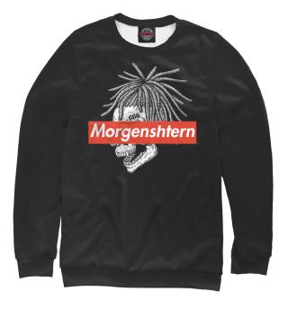 Свитшот для девочек Morgenshtern Supreme
