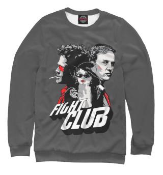 Одежда с принтом Fight Club (986836)