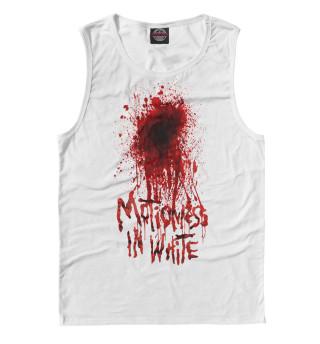 Майка мужская Motionless In White (9431)
