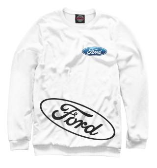 Одежда с принтом Ford (559784)