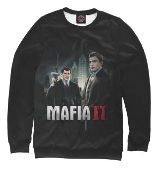 Одежда с принтом Mafia II (947105)
