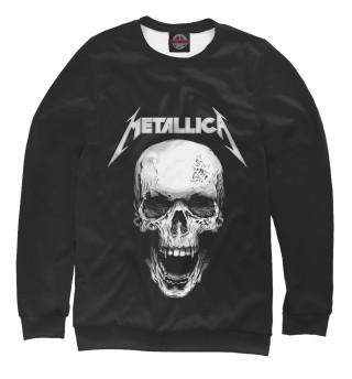Одежда с принтом Metallica (406067)