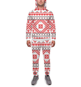 Спортивный костюм  мужской СССР (5873)