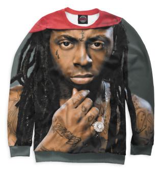 Одежда с принтом Lil Wayne (137777)