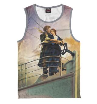 Майка мужская Титаник (3962)