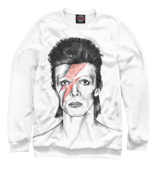 Одежда с принтом David Bowie (490696)