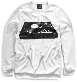 Одежда с принтом Trance (994622)