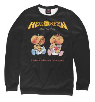 Одежда с принтом Helloween (466467)