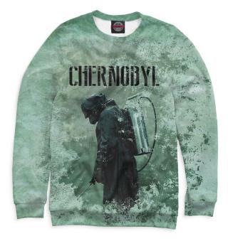 Одежда с принтом Chernobyl (202998)