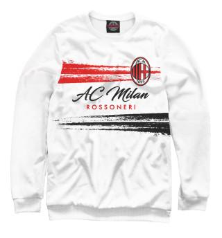 Одежда с принтом Милан (236777)