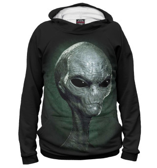Худи женское Alien