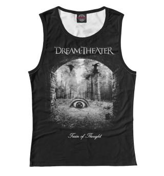 Майка женская Dream Theater